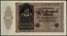 R.077 5000 Mark 1922 (1/1-)