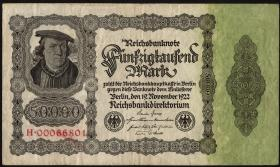 R.079c: 50000 Mark 1922 (3)