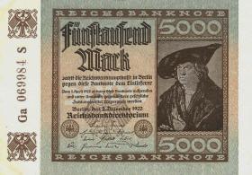 R.080f: 5000 Mark 1922 (2)