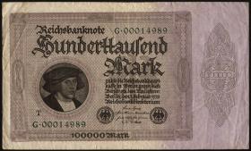 R.082b: 100.000 Mark 1923 T (3)