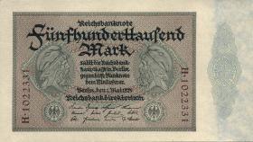 R.087a 500.000 Mark 1923 Reichsdruck (1)