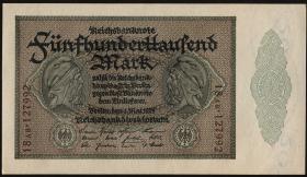 R.087e 500.000 Mark 1923 Firmendruck (1)