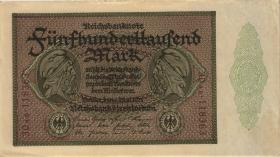R.087e 500.000 Mark 1923 (2)