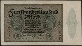 R.087e 500.000 Mark 1923 Firmendruck (3)