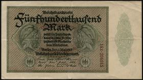 R.087g 500.000 Mark 1923 Z (3)