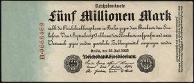 R.094: 5 Millionen Mark 1923 (3)