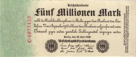 R.094: 5 Millionen Mark 1923 (2)