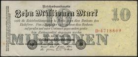 R.095: 10 Millionen Mark 1923 (3)