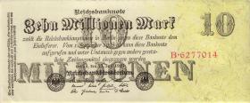 R.095: 10 Millionen Mark 1923 (1/1-)