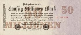 R.097b: 50 Mio. Mark 1923 (1)