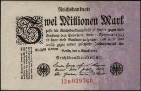 R.102c: 2 Mio. Mark 1923 (1)