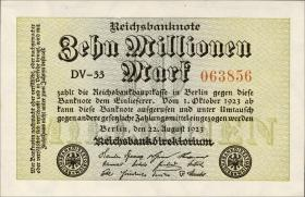 R.105a 10 Mio. Mark 1923 (1)
