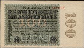 R.106h 100 Mio. Mark 1923 (1)