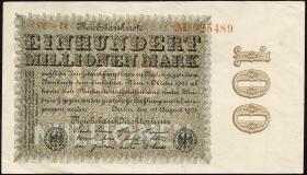 R.106p 100 Mio. Mark 1923 (2)