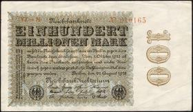 R.106p 100 Mio. Mark 1923 (3)