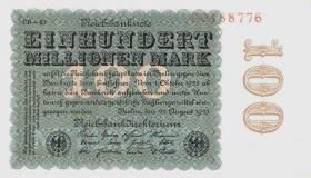 R.106r 100 Mill. Mark 1923 (1)