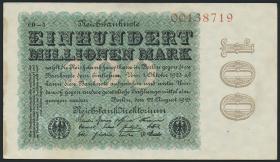 R.106r 100 Mill. Mark 1923 (3)