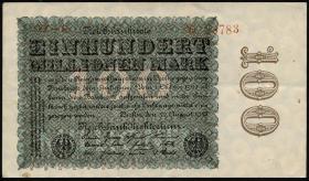 R.106s 100 Millionen Mark 1923 (3)