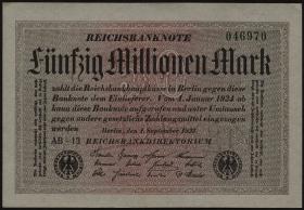 R.108c: 50 Mio. Mark 1923 (1)