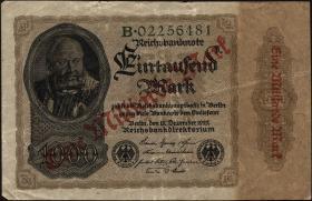 R.110a: 1 Milliarde Mark 1922 Reichsdruck (3)