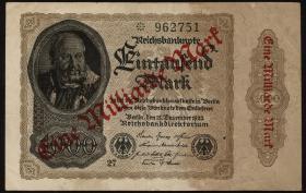 R.110c: 1 Milliarde Mark 1922 (3)