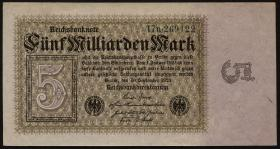 R.112b: 5 Milliarden Mark 1923 (2)