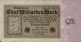 R.112b: 5 Milliarden Mark 1923 (3)
