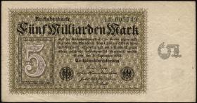 R.112c: 5 Milliarden Mark 1923 (3)