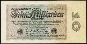 R.113b: 10 Milliarden Mark 1923 (2)
