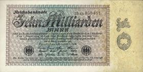 R.113b: 10 Milliarden Mark 1923 (1)
