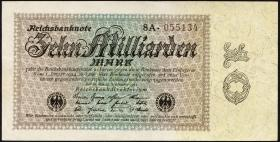 R.113c: 10 Milliarden Mark 1923 (2)
