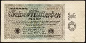 R.113d: 10 Milliarden Mark 1923 (2)