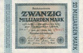 R.115b: 20 Milliarden Mark 1923 (3)