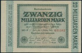 R.115f: 20 Milliarden Mark 1923 (2)