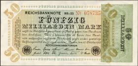 R.117b: 50 Milliarden Mark 1923 (1)