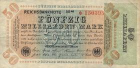 R.117d: 50 Milliarden Mark 1923 (3)