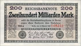 R.118b: 200 Milliarden Mark 1923 (1)