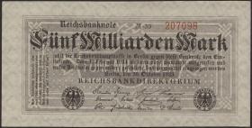 R.120c: 5 Milliarden Mark 1923 (1)