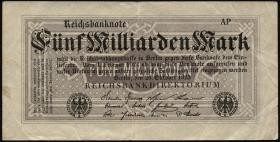 R.120d: 5 Milliarden Mark 1923 (3)