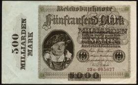 R.121b: 500 Milliarden Mark 1923 (2)
