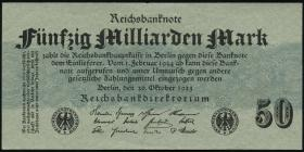 R.122a: 50 Milliarden Mark 1923 (1/1-)