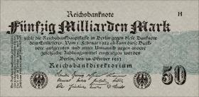 R.122b: 50 Milliarden Mark 1923 (1)