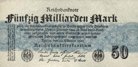 R.122c: 50 Milliarden Mark 1923 grau (1)