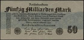 R.122c: 50 Milliarden Mark 1923 grau (2)