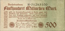 R.124b: 500 Milliarden Mark 1923 (1)