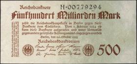 R.124b: 500 Milliarden Mark 1923 (2)