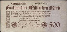 R.124d: 500 Mrd. Mark 1923 (3)