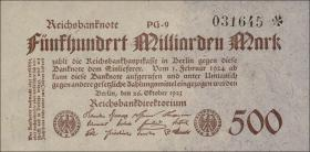 R.124f: 500 Mrd. Mark 1923 (1)
