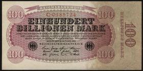 R.125a: 100 Billionen Mark 1923 (1)