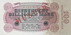 R.125M1: 100 Billionen Mark 1923 MUSTER (1)